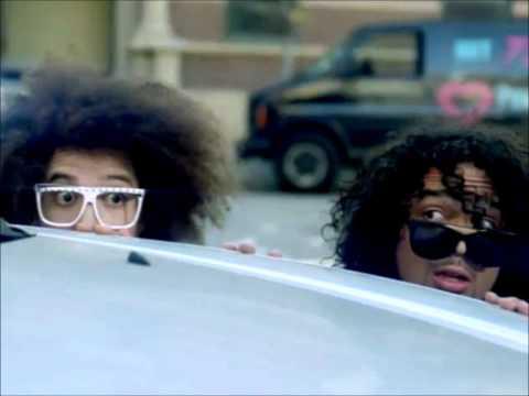 Free Track  LMFAO  Party Rock Anthem Essi Bootleg