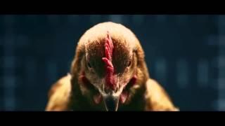 """Mercedes-Benz - La publicité """"au poulet"""" _ Magic body control"""