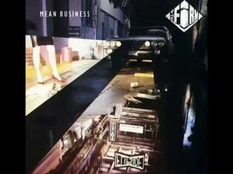 "THE FIRM: ""MEAN BUSINESS"" [FULL ALBUM] 2-3-1986. (HD HQ 1080p)"