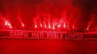 Video Ultras Kuala Lumpur Boikot Perlawanan KL vs JDT download MP3, 3GP, MP4, WEBM, AVI, FLV Mei 2018