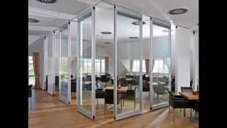 Раздвижные перегородки в офис(, 2016-07-19T13:59:02.000Z)
