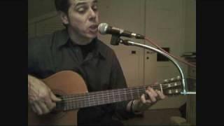 La guerra di piero - Fabrizio de Andrè (cover by Simone Bigazzi)