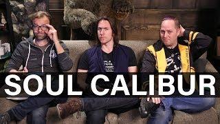 #EverythingIsContent: Soul Calibur VI (11.13.18)
