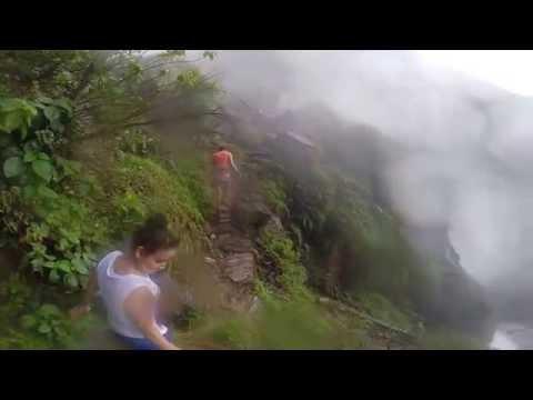 El Rincón del Tigre, Taipiplaya - Caranavi La Paz