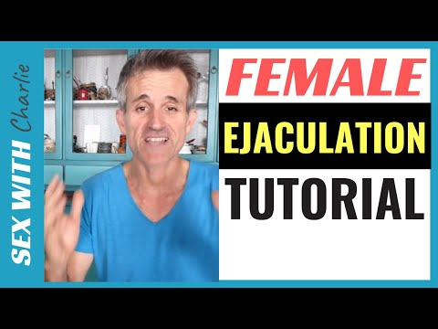 Is Female Ejaculation Real Or Not Is Squirting Peeing Female Ejaculation Raises A Lot Of Questionsand Some Other Things But What Does The Liquid