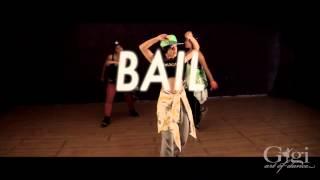"G.O Crew | Bail - Remy Ma ""Whuteva"""
