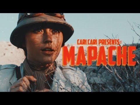Cari Cari - MAPACHE (Official Video)