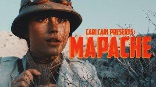 Смотреть клип Cari Cari - Mapache
