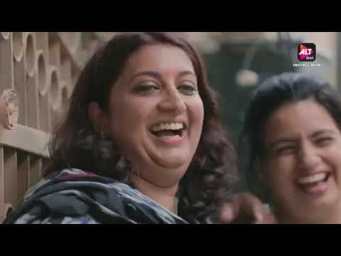 #MyHOME | Smriti Irani | Ekta Kapoor | #HOME | Streaming Now | ALTBalaji |