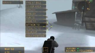 SOCOM U.S. Navy Seals - Ghost Town