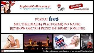 LERNI - Multimedialne kursy języków obcych Online (przez Internet) - sprawdź osobiście.