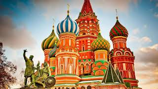 Huma Huma - From Russia With Love (1 Hour Version)