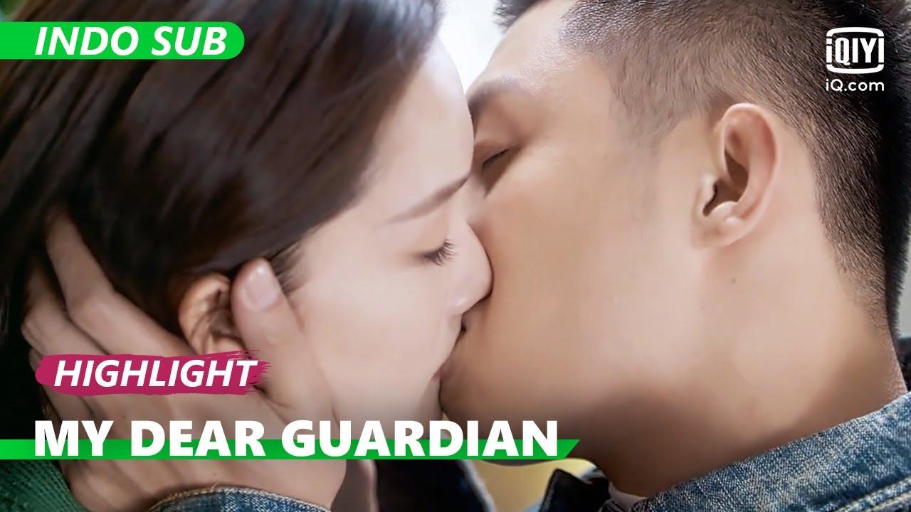 Download Liang mencium Xia [INDO SUB] | My Dear Guardian Ep.21 | iQiyi Indonesia