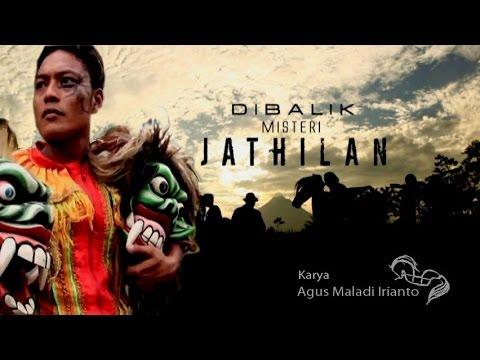 DIBALIK MISTERI JATHILAN (mystery behind the jathilan dance)