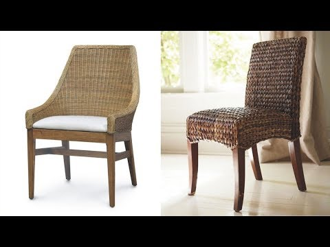 Unique Seagrass Dining Chairs Design This Year