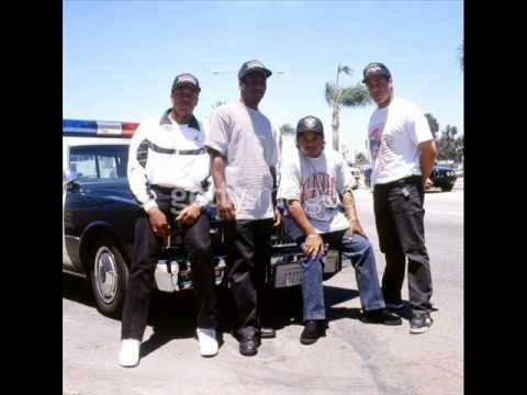 Eazy E & GBM - Shed no tears [Original Version] [Unreleased][Produced by Eazy E]