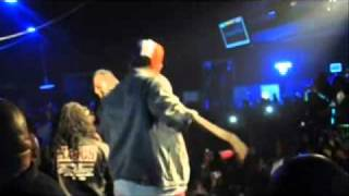 Chris Brown doing the Dougie & Catdaddy COMPILATION