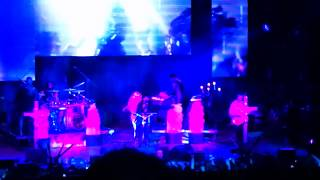 Death SS - Dionysus (live at Metalitalia 2017 in Milan, 10-09-2017)