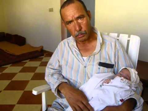 رجل مسن يغتصب بنت اخي زوجته معوقة دهنيا وتلد منه طفلة بسيدي بوهرية اقليم بركان Youtube