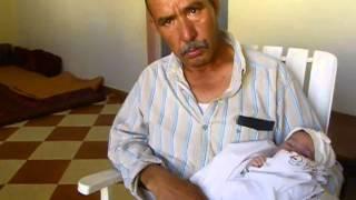 رجل مسن يغتصب بنت اخي زوجته معوقة دهنيا وتلد منه طفلة...بسيدي بوهرية اقليم بركان