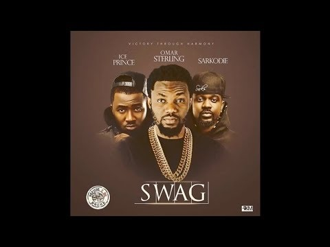 Omar Sterling - Swag ft. Sarkodie & Ice Prince (Audio Slide)