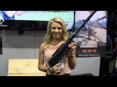SHOT Show 2014, Day 3 - Gunblast.com
