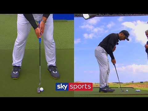 FIVE Top Tips to improve your putting! ⛳ | Golf Tutorials