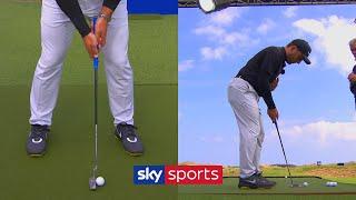 FIVE Top Tips t๐ improve your putting! ⛳ | Golf Tutorials