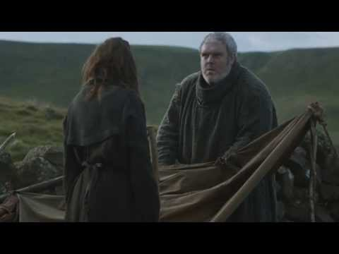 Hodor (Game Of Thrones - S03E07)