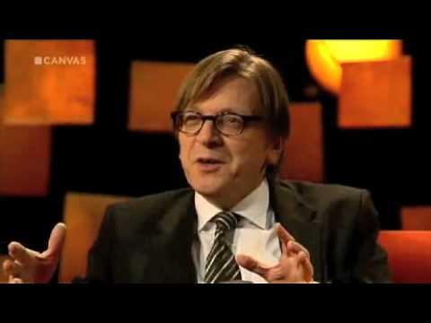 Bracke op vrijdag - Verhofstadt 1
