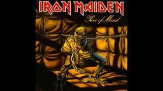 Iron Maiden - Die with Your Boots On [ HQ ]