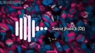 Sairat Jhala Ji(DJ)*Ringtone*(Download Now)
