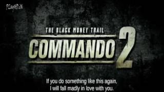 Commando 2  Latest Official Trailer 720p