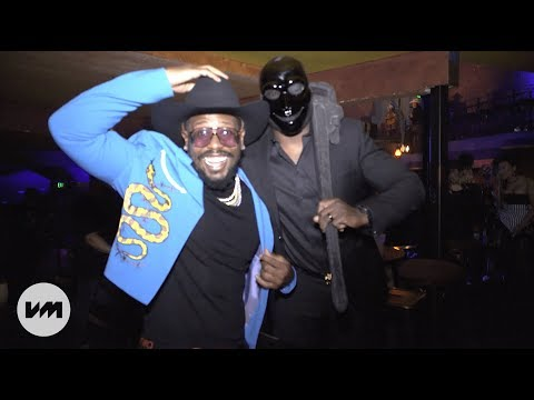 Denver Broncos - VIDEO: Von Miller's Halloween Party