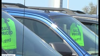 With used car prices soaring, buying a new car could be a better deal
