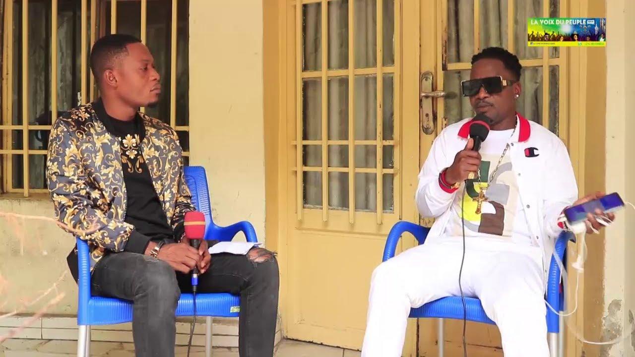 KAKE! SANKARA  A RECADRE PROPHETE DENIS LESSIE SOMO APRES CONFLIT ALINGI A CREE ENTRE WERRA NA FALLY