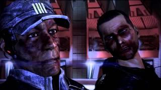 Mass Effect 3 Extended Cut DLC - NEW Annihilation Ending FULL - HD