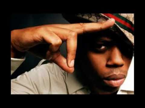 *NEW* SMASH THE CLUB - Kardinal Offishall