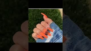 Самые стильные идеи маникюра маникюр 2020 маникюр 2021 топ 30 идей дизайна ногтей подборка