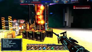 FortressCraft Evolved (S2) AdventuresPack #26 - Blast Furnace !