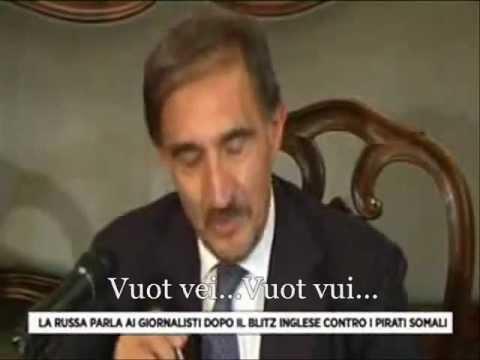 Magic english impara l 39 inglese con i politici italiani for Lista politici italiani