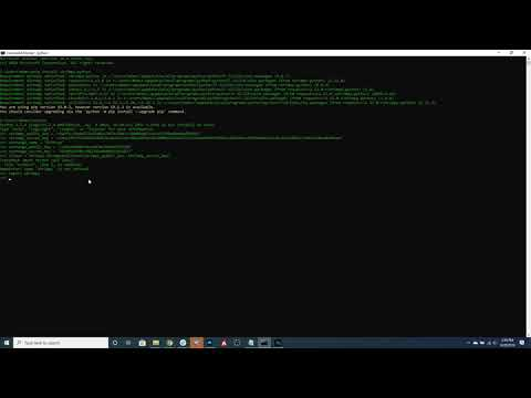 Trading Bots: How to Execute a Cryptocurrency Trade via APIs [Tutorial] thumbnail