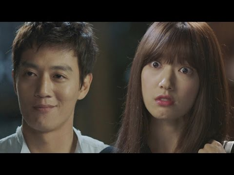 Park Shin Hye & Kim Rae Won, live in the the same place? 《The Doctors》 닥터스 EP01