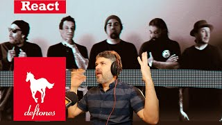 React | Deftones | This Link is Dead