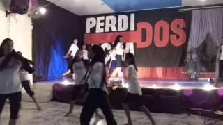 Dança Filho Pródigo - Ministério Zoe