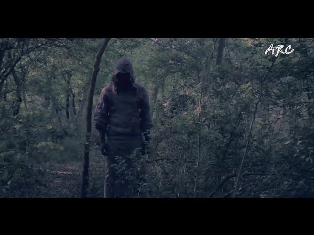 Horror short film | khooni jungle | ARC films present | Re-edited full short film.