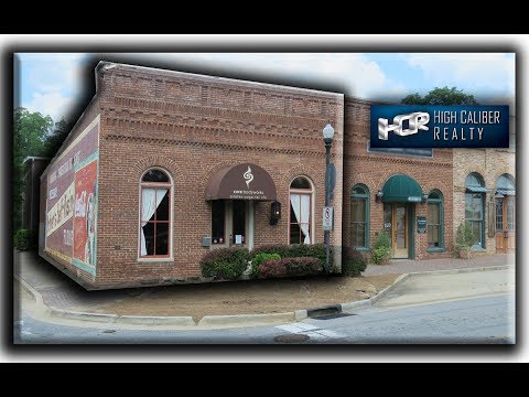 4353 Southside Drive Acworth GA - Historic Acworth GA Property For Sale