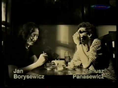 Lady Pank - kawa i papierosy część 1