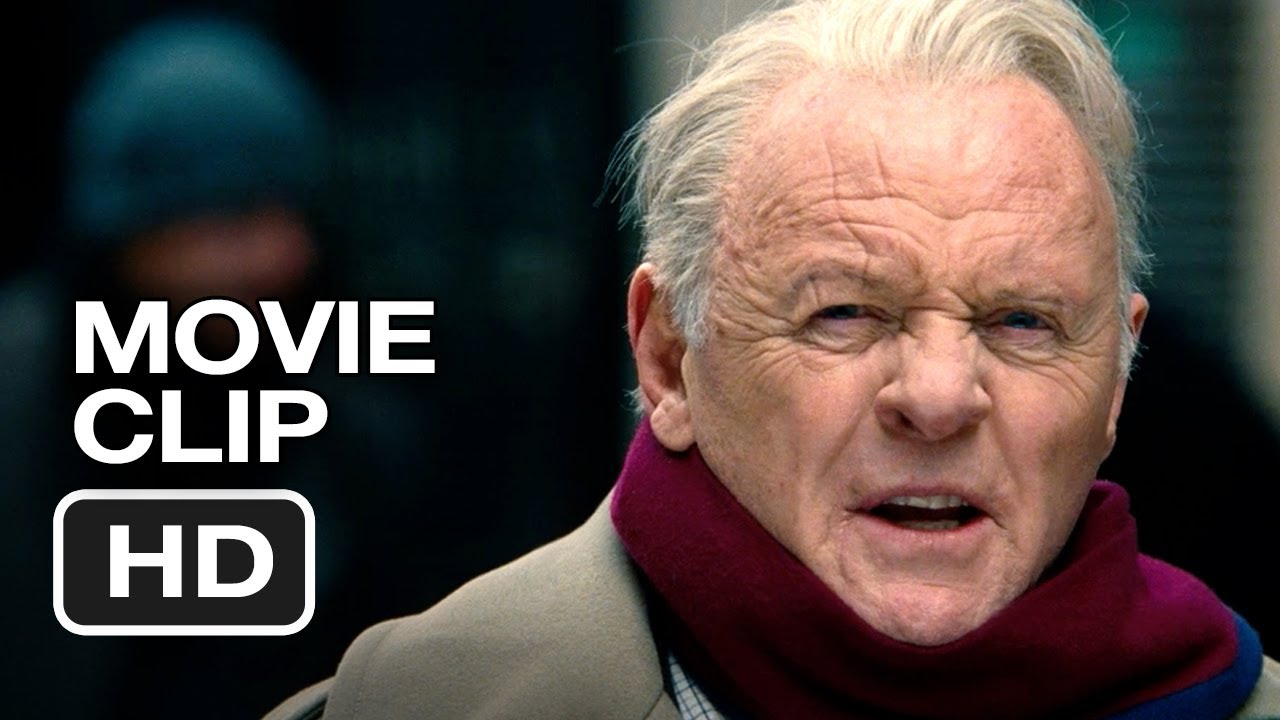 Red 2 Movie CLIP - One...