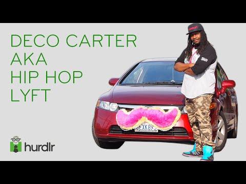 5 Crucial Lyft Driver Tips by Hip-Hop Lyft